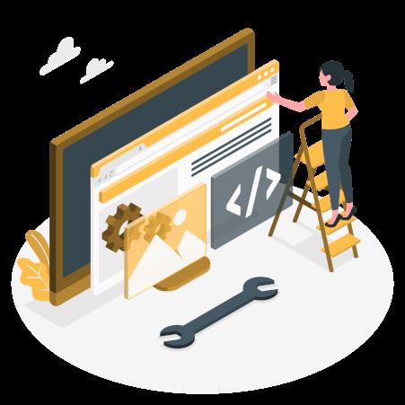 Sanoya Lab optimizes stores based on WooCommerce.